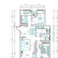 在装修一个80平的房子要多少钱