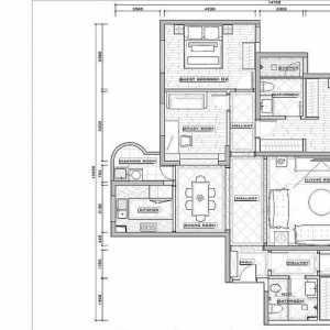 解析鴻樓裝飾及裝修流程