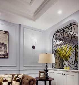 客厅储物柜现代储物柜客厅装修效果图
