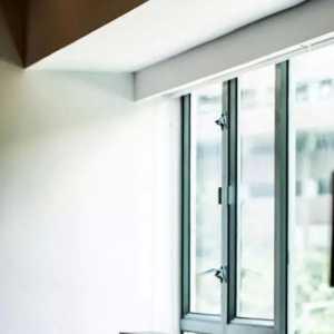 70平米小戶型裝修案例客廳效果圖