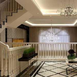 上海一站式装饰公司
