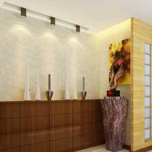 110平米現代風格三居室裝修效果圖
