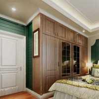 别墅小卧室装修效果图