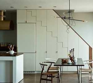 44平米一室一廳裝修效果圖