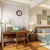 卧室儿童房卧室背景墙古典装修效果图
