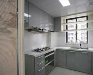 上海家庭装修书房设计方案