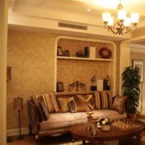 三室兩廳兩衛電視背景墻背景墻電視柜吊頂窗簾大戶型沙發電視柜三居室現代簡約風格客廳電視背景墻裝修效果圖現代簡約風格轉椅圖片