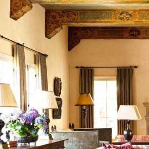 天花板装修大概是多少钱一平方-上海装修报价