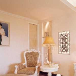 小客厅怎样装修小客厅装修设计技巧