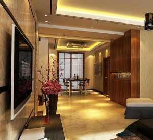 裝修一套115平米的房子需要多少錢?