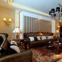 北京客厅的装修