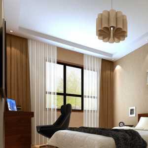 黑白色調的現代風格玄關吊頂裝修效果圖