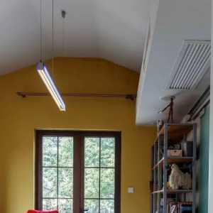 新中式風格大臥室家具裝修