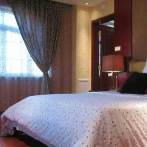臥室與客廳裝修效果圖