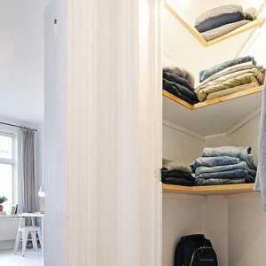 小空間大收納 13圖迷你衛生間設計