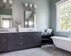 浴鏡選購方法 浴鏡清潔保養