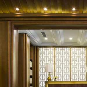 上海建筑裝飾有限公司