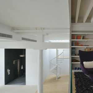 吊燈房間歐式風格一層半小別墅簡潔裝修效果圖