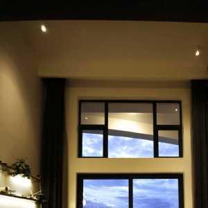 二居室简约风格餐厅装修