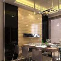 高雅大气卧室现代三居装修效果图