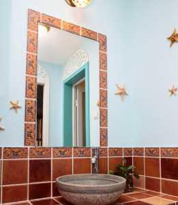 9号线地铁站的洗手间