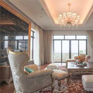 高文安:珠海欧式尊品私宅