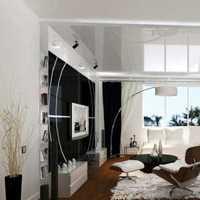 76平3室2厅装修要多少钱