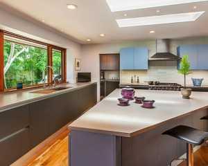 《讓陽光在家中飛舞》萍鄉景盛豪庭260平米聯排簡歐風格設計效果圖欣賞