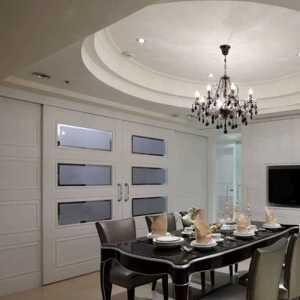 160平米瓦房室內設計及裝修