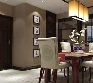 房三居装潢公司排名