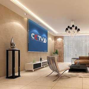 客厅吊顶客厅吊灯沙发现代装修效果图