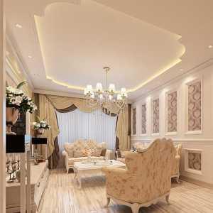 精装修一套一百平米的房子只算装修不算电器大慨需要多少钱