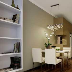 家裝空間如何整體保持清?