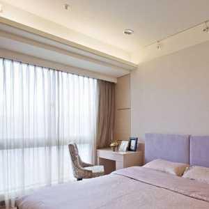 8平米婚房小臥室裝修圖