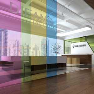 民族风150平米以上现房翻新多彩大气现代简约工作区100万以上精装房