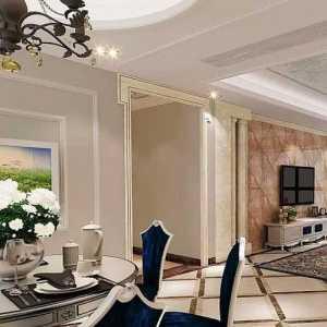 美式别墅卧室装修有什么特点国外的别墅大多是什么样的呢