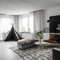 独栋别墅欧式风格豪华装修一平多少钱