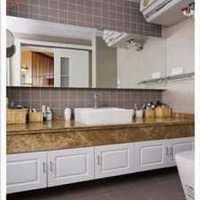 现代风格公寓卧室淡紫色背景墙效果图大全