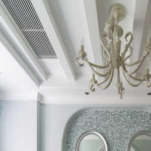 毛坯房室內裝修設計