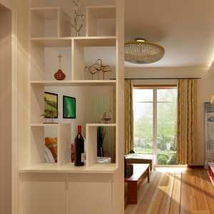 田園風格裝修圖片長方形客廳一面墻上左右有兩個門