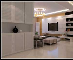 精装修中式二百三十平米的房子装修费多少钱