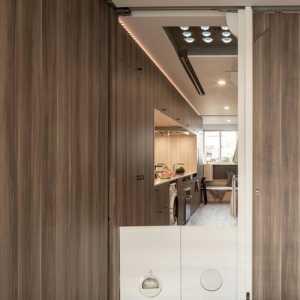 電視背景墻現代簡約風格客廳背景墻裝修效果圖