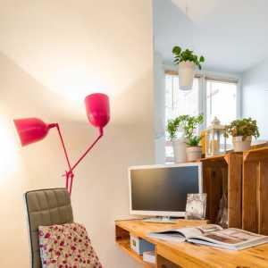 老房小戶型翻新 恬靜宜人的臥室裝修效果圖