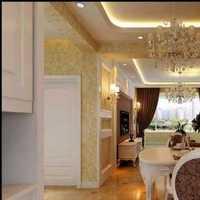 110左右平的房子装修要多少钱