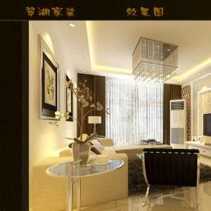 上海室裝修費用