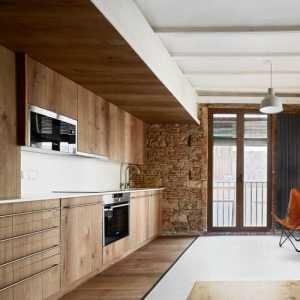 日式原木臥設計室裝修效果圖