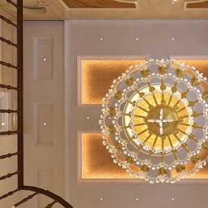黃石時尚酒店裝修效果圖