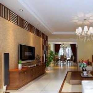 80平米装修房子该怎么设计