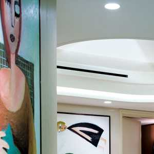 北歐風格臥室家具圖片