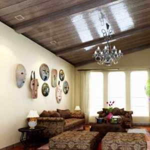117平方米房子装修半包预算